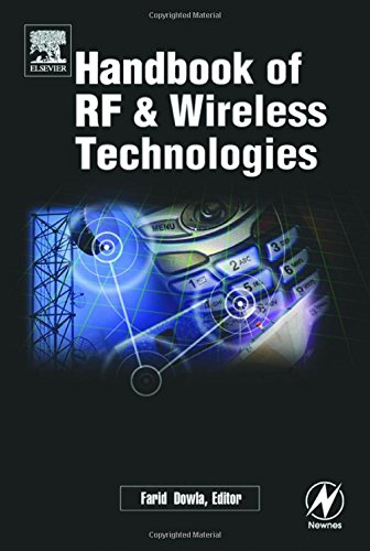 Handbook of RF and Wireless Technologies