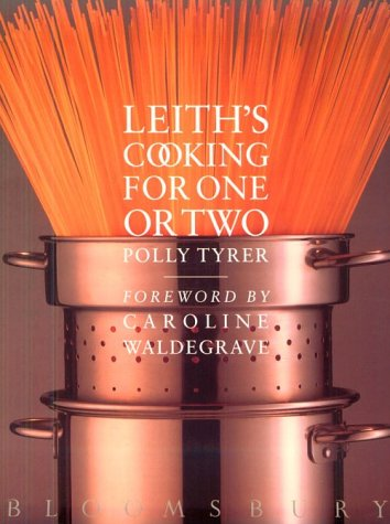 Leith's Cooking for 1 or 2