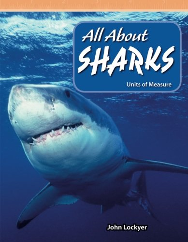 All About Sharks: Level 4 (Mathematics Readers)