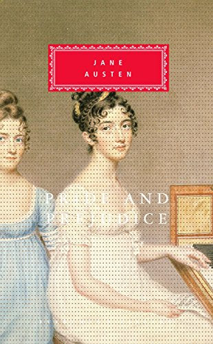 Pride And Prejudice (Everyman'S Library)