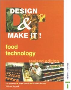Food Technology (Design & Make It)