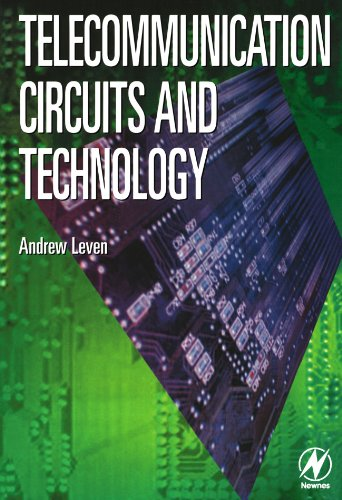 Telecommunication Circuits and Technology