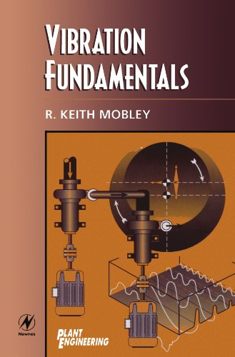 Vibration Fundamentals (Plant Engineering Maintenance (Hardback))