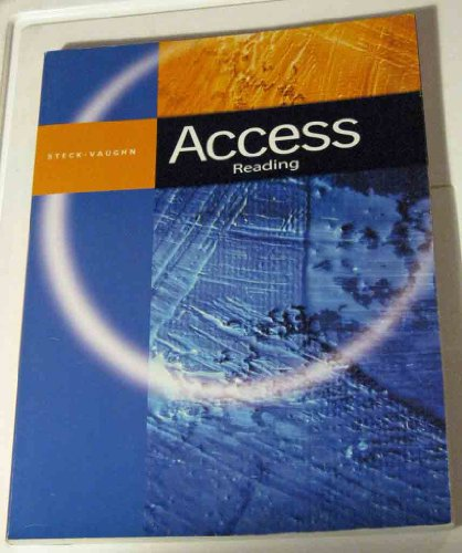 Access Reading (Access Print)