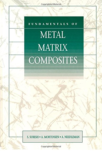 Fundamentals of Metal-Matrix Composites