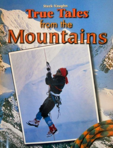 True Tales from the Mountains