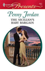The Sicilian's Baby Bargain (Leopardi Brothers)