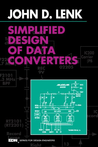 Simplified Design of Data Converters (EDN Series for Design Engineers)
