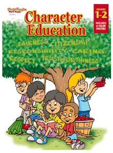 Character Education Gr 1-2 (Character Education-SS)