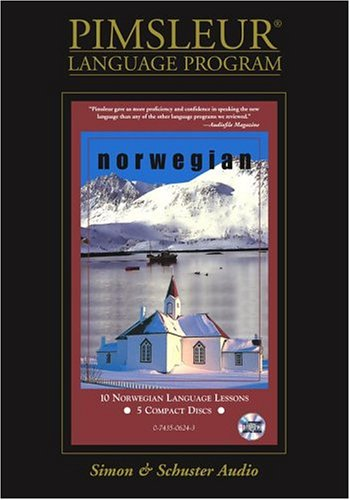 Norwegian (Compact) [CD]