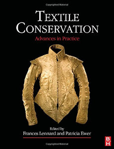 Textile Conservation (Conservation and Museology)