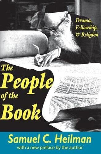 The People of the Book: Drama, Fellowship and Religion