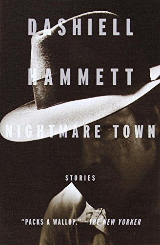 Nightmare Town: Stories