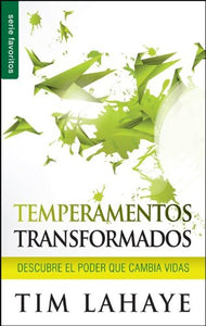 Temperamentos transformados / Transformed Temperament (Serie Favoritos) (Spanish Edition)