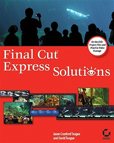 Final Cut Express Solutions