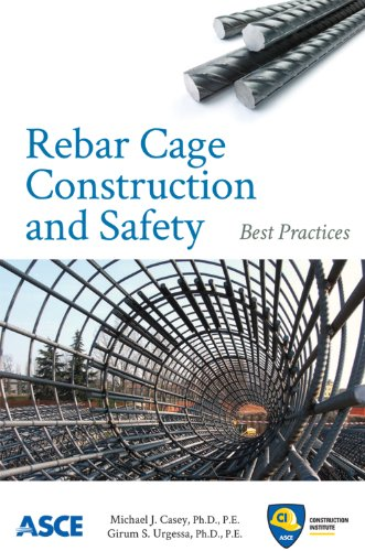 Rebar Cage and Construction Safety: Best Practices