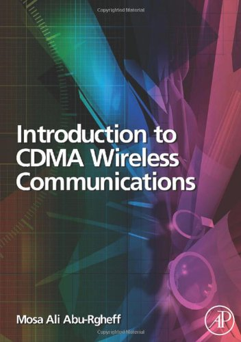 Introduction to CDMA Wireless Communications