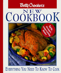 Betty Crocker's New Cookbook