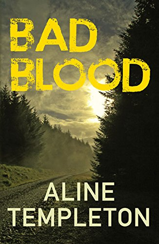 Bad Blood (The DI Marjory Fleming Series)