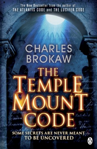The Temple Mount Code: A Thomas Lourds Thriller