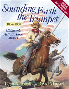 Sounding Forth the Trumpet Childrens Activity Book
