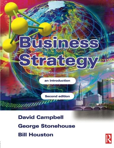 Management Bundle: Business Strategy
