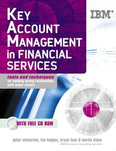 Key Account Management in Financial Services