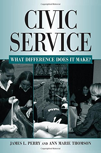 Civic Service: What Difference Does it Make?