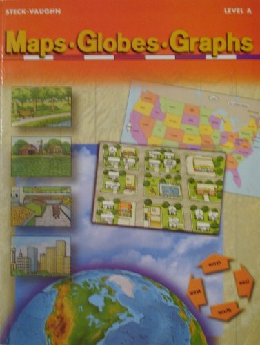 Maps, Globes, Graphs: Level A