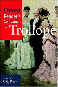 Oxford Reader's Companion to Trollope