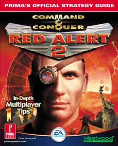Command & Conquer Red Alert 2: Prima's Official Strategy Guide