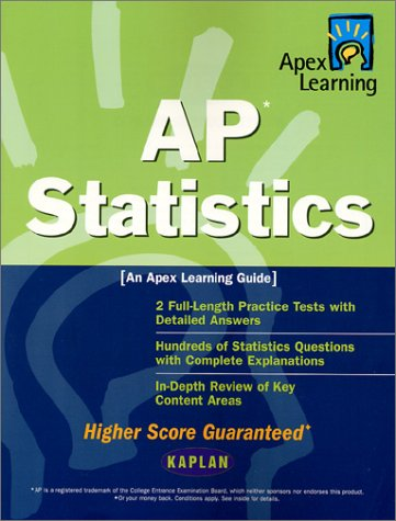 Apex AP Statistics (Apex Learning)