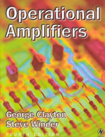 Operational Amplifiers, Fourth Edition (EDN Series for Design Engineers)