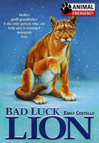 Bad Luck Lion (Animal Emergency, No. 3)