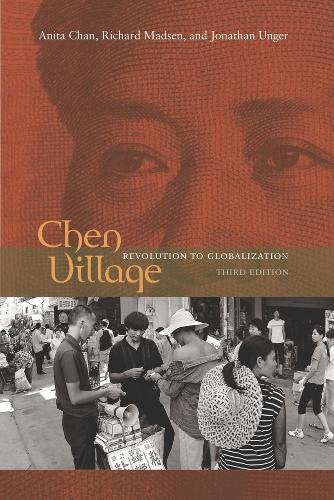 Chen Village: Revolution To Globalization