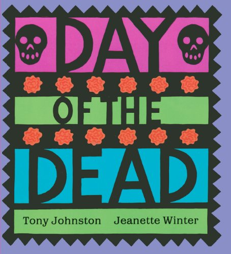 Day Of The Dead (Turtleback School & Library Binding Edition)