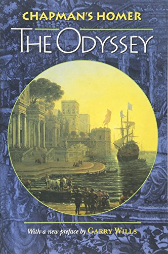 2: Chapman's Homer: The Odyssey