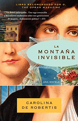 La montaa invisible (Spanish Edition)