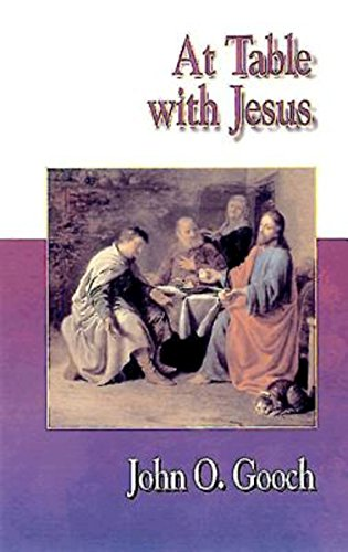 At Table with Jesus (Jesus Collection)
