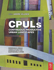 Continuous Productive Urban Landscapes