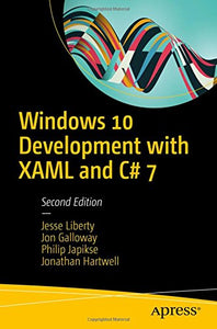 Windows 10 Development with XAML and C# 7