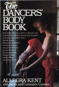 Dancers' Body Book