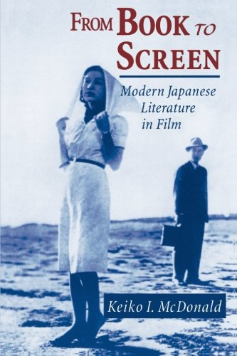 From Book to Screen: Modern Japanese Literature in Films