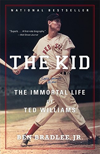 The Kid: The Immortal Life Of Ted Williams