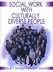 Social Work Practice with Culturally Diverse People