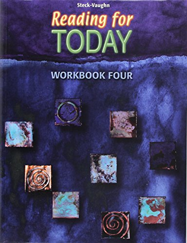 Reading for Today: Student Workbook #4 #4
