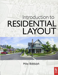 Introduction to Residential Layout
