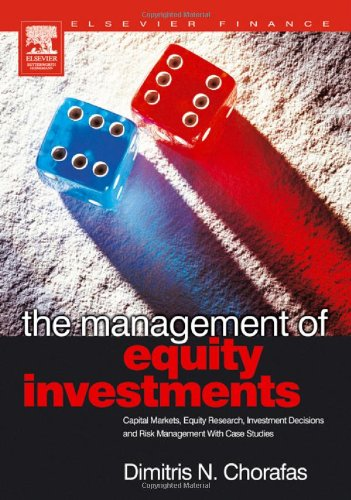 The Management of Equity Investments