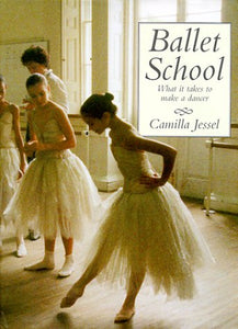 Ballet School (Viking Kestrel picture books)