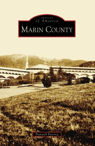 Marin County (Images of America: California)